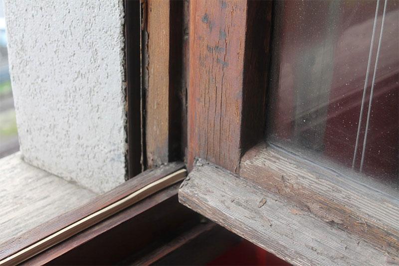 Finestre nuove cosa rischi a installare sul vecchio telaio - Aeratore termico per finestra ...