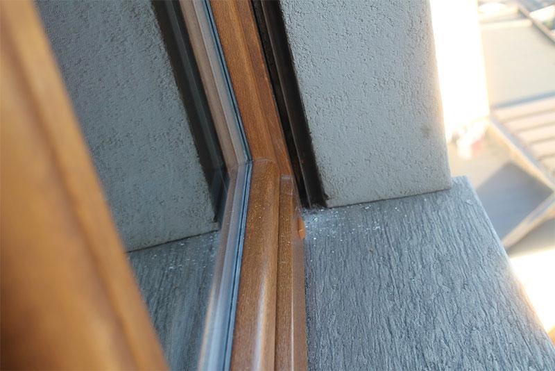 Finestre nuove cosa rischi a installare sul vecchio telaio - Montaggio finestre pvc senza controtelaio ...