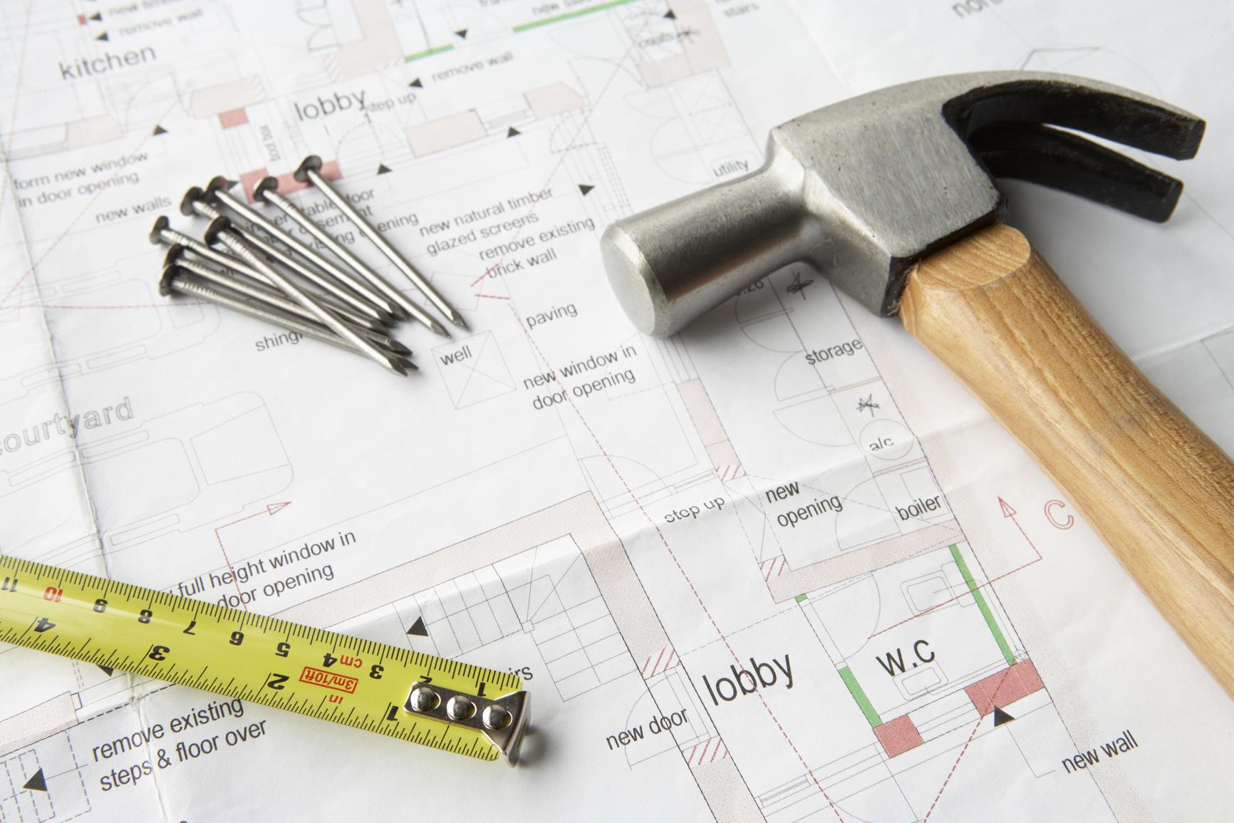 ristrutturazione casa serramenti