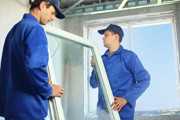 installatori finestre