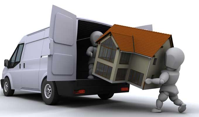 trasporto serramenti