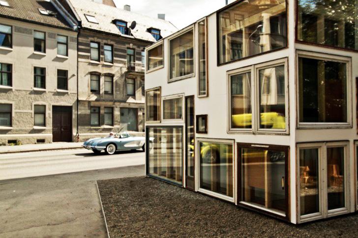 Scegliere i tuoi nuovi serramenti non partire dall - Migliore esposizione casa ...