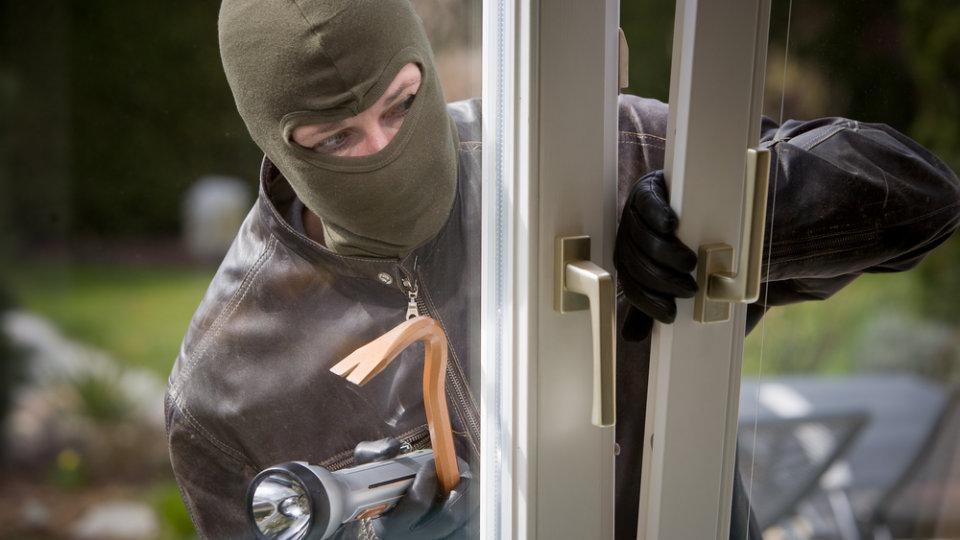 sicurezza finestre casa