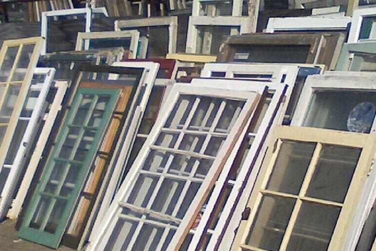 spifferi vecchie finestre