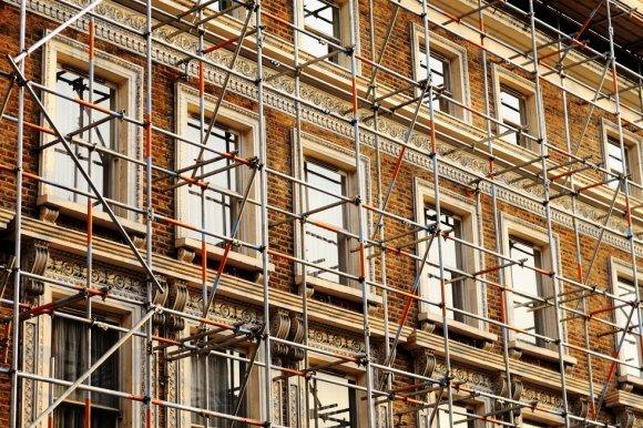 ristrutturare casa finestre nuove